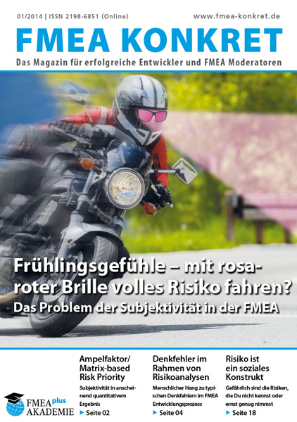 Frühlingsgefühle - Volles Risiko mit rosa-roter Brille