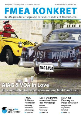 AIAG & VDA in Love